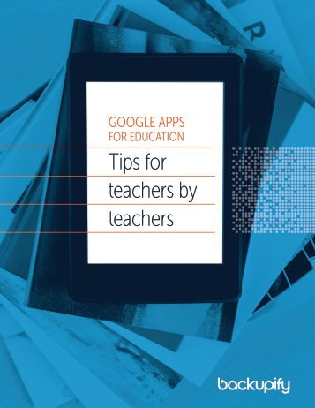 Google-Apps-for-Education-Tips-for-Teachers-by-Teachers