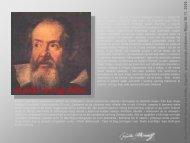Galileo - svjetlo novog doba