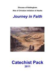 Catechist Pack - Grasshopper Hosting