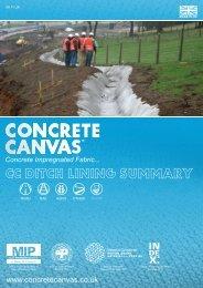 1108 CC Ditch Lining Summary.indd - Riveria - Riveria