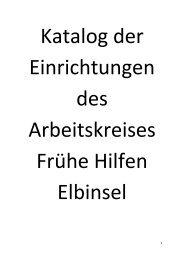 Untitled - Schulbezogenes Netzwerk Elbinseln Wilhelmsburg/Veddel