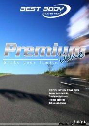 brake your limits - SP faili - Spēka Pasaule