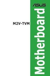 M2V-TVM - Tehnari.ru