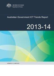 Australian Government ICT Trends Report 2013-14_0
