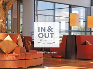 In & Out do Pestana Alvor Park - Pestana Hotels & Resorts