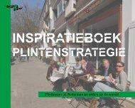 Inspiratieboek Plintenstrategie Binnenstad Rotterdam (PDF ... - Stipo