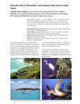 Topic 1: Opening of Conference and Conservation issues ... - UKOTCF - Page 5
