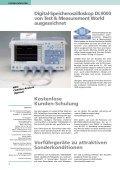 Eine neue Kundenzeitschrift - Yokogawa - Seite 2