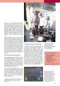 Eine neue Kundenzeitschrift - Yokogawa - Seite 5