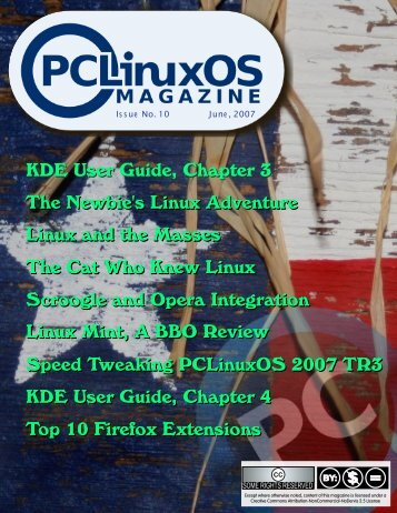 Th e CD - From: ibiblio.org