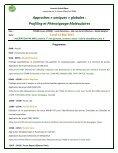 programme détaillé et plan d'accès - Cosmetic Valley - Page 2