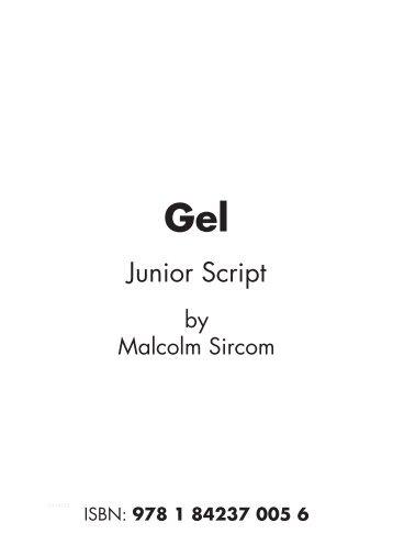 Gel Junior Script - Musicline