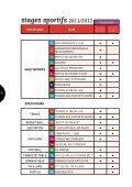 10 Tennis Multisports Aixois - Aix-en-Provence - Page 4