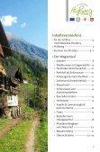 Pfunderer Höfeweg - Gitschberg Jochtal - Seite 3