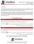 Migrer au lien cellulaire pour système d'alarme - iMotion Sécurité - Page 2