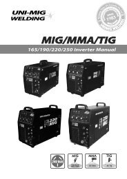 mig 165 190 220 250 inverter manual.pdf - BJH