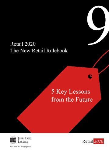 5 Key Lessons from the Future - BID Leamington