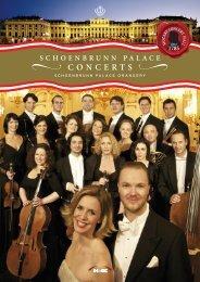 schoenbrunn palace concerts