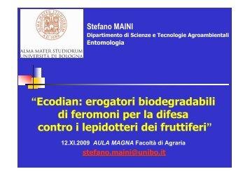 il contributo - Tec.bio
