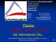 Hilf mit, dieses Dokument weiterzuverbreiten. - Antikorruption