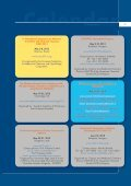 Calendar of Events - European Federation for Medicinal Chemistry - Page 3