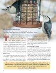 Winter Bird Highlights 2006 - Cornell Lab of Ornithology - Page 4