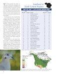 Winter Bird Highlights 2006 - Cornell Lab of Ornithology - Page 6