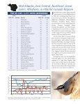 Winter Bird Highlights 2006 - Cornell Lab of Ornithology - Page 7