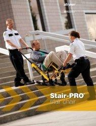 Stair-PRO® - Stryker