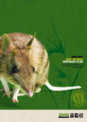 Zoos Victoria Corporate Plan 2012-17.pdf