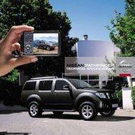 NISSAN PATHFINDER - Derek Loane Motors