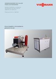 Catálogo Vitomodul7.3 MB - Viessmann