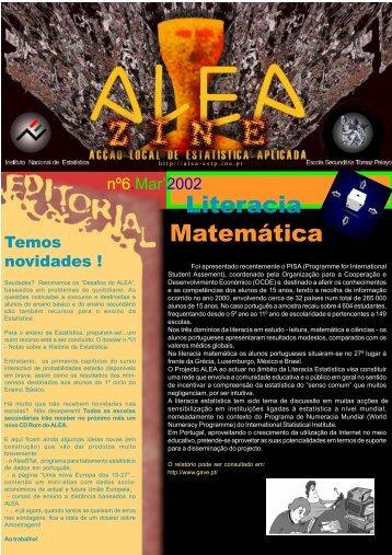 em pdf - Alea