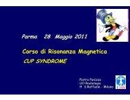 Corso di Risonanza Magnetica - Aicod