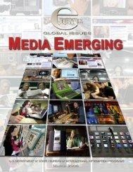Media Emerging - Embassy of the United States