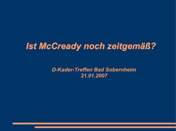 McCready fliegen (PDF)