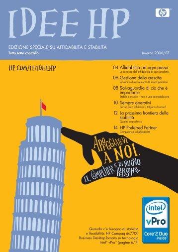 HP Ideas Q1_07_ITE.qxp