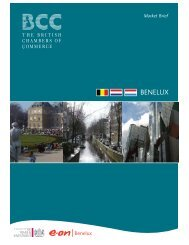 Benelux - Emita