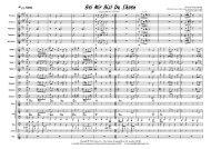 Bei Mir Bist Du Schoen published score - Lush Life Music