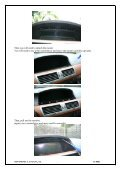IC-8002: BMW E65 TV IN MOTION INTERFACE - Novosonic - Page 2