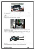 IC-8002: BMW E65 TV IN MOTION INTERFACE - Novosonic - Page 3