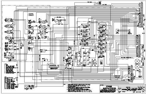 [ZSVE_7041]  Xtreme Tier III Forklift XR1267 - XR1270 Electrical Schematic | Forklift Schematic |  | Yumpu