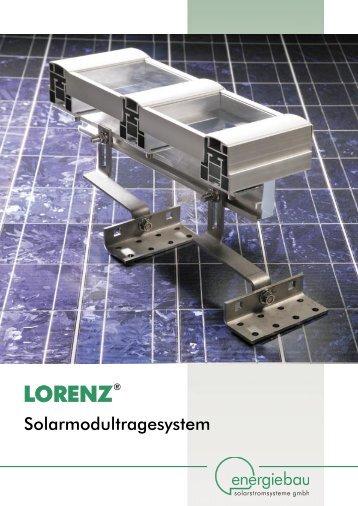 LORENZ® - Sonne-nrw.de