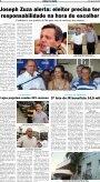 Polícia Federal de Marília adere à greve nacional - Jornal da Manhã - Page 4