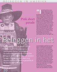 pink sheets (pdf) - Iex