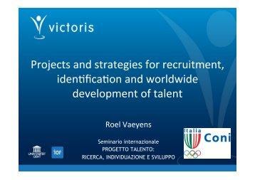 slides presentatie rome 05042011 - Sport24h