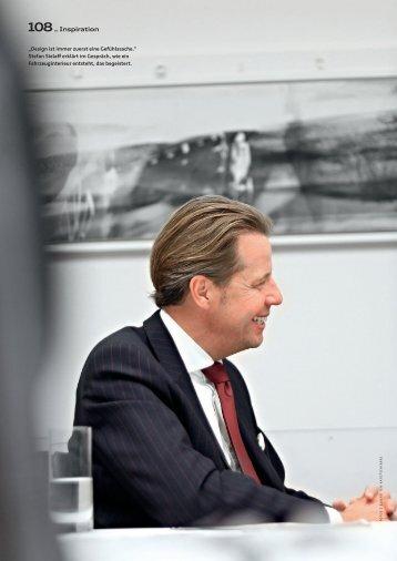 108_ Inspiration - Audi Geschäftsbericht 2012
