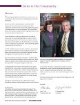 2010 Annual Report - Greater Worcester Community Foundation - Page 3