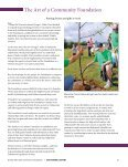 2010 Annual Report - Greater Worcester Community Foundation - Page 5