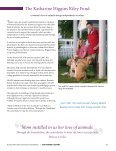2010 Annual Report - Greater Worcester Community Foundation - Page 7